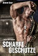 Cover-Bild zu Lear, James: Scharfe Geschütze (eBook)