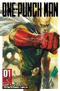 Cover-Bild zu One: One-Punch Man, Vol. 1