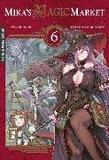 Cover-Bild zu Mochinchi: Mika's Magic Market 06