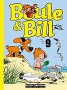 Cover-Bild zu Roba, Jean: Boule und Bill Band 9