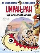 Cover-Bild zu Goscinny, René: Umpah-Pah Gesamtausgabe