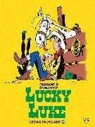 Cover-Bild zu Morris: Lucky Luke - Gesamtausgabe 03