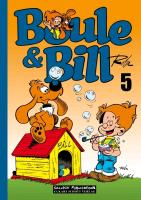 Cover-Bild zu Roba, Jean: Boule und Bill 05