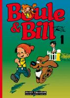 Cover-Bild zu Roba, Jean: Boule und Bill 01