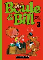 Cover-Bild zu Roba, Jean: Boule und Bill 03