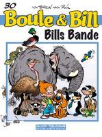 Cover-Bild zu Roba, Jean: Boule und Bill 30: Bills Bande
