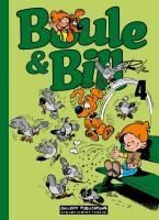 Cover-Bild zu Roba, Jean: Boule und Bill 04