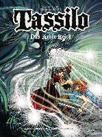 Cover-Bild zu Leturgie, Jean: Tassilo 15: Das achte Reich