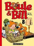 Cover-Bild zu Roba, Jean: Boule und Bill 8