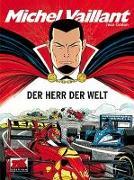 Cover-Bild zu Graton, Jean: Michel Vaillant 56. Der Herr der Welt