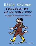 Cover-Bild zu Freundschaft auf den ersten Blick (eBook) von Kästner, Erich