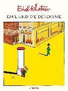 Cover-Bild zu Emil und die Detektive (eBook) von Kästner, Erich