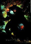 Cover-Bild zu Starlin, Jim: Batman: The Cult