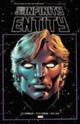 Cover-Bild zu Starlin, Jim: Infinity Entity