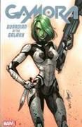 Cover-Bild zu Starlin, Jim: Gamora: Guardian of the Galaxy