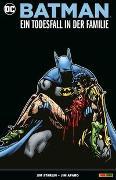 Cover-Bild zu Starlin, Jim: Batman: Ein Todesfall in der Familie (Neuausgabe)