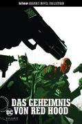 Cover-Bild zu Winick, Judd: Batman Graphic Novel Collection