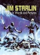 Cover-Bild zu Jim Starlin: THE ART OF JIM STARLIN