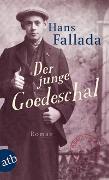Cover-Bild zu Fallada, Hans: Der junge Goedeschal