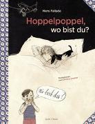 Cover-Bild zu Fallada, Hans: Hoppelpoppel, wo bist du?