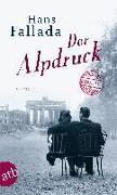 Cover-Bild zu Fallada, Hans: Der Alpdruck