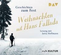 Cover-Bild zu Fallada, Hans: Weihnachten mit Hans Fallada. Geschichten zum Fest