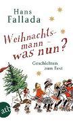 Cover-Bild zu Fallada, Hans: Weihnachtsmann - was nun?