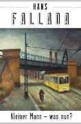 Cover-Bild zu Fallada, Hans: Kleiner Mann - was nun? (Roman)