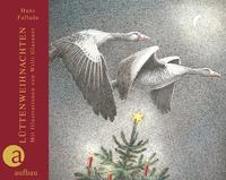 Cover-Bild zu Fallada, Hans: Lüttenweihnachten
