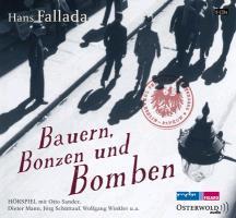 Cover-Bild zu Fallada, Hans: Bauern, Bonzen und Bomben