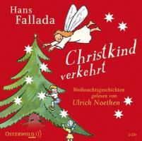 Cover-Bild zu Fallada, Hans: Christkind verkehrt