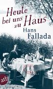 Cover-Bild zu Fallada, Hans: Heute bei uns zu Haus