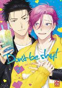 Cover-Bild zu Yukura, Aki: Don't be shy! - Band 2