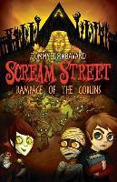 Cover-Bild zu Donbavand, Tommy: Scream Street: Rampage of the Goblins