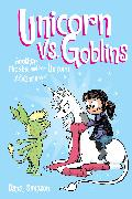 Cover-Bild zu Simpson, Dana: Unicorn vs. Goblins