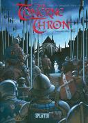 Cover-Bild zu Jarry, Nicolas: Der Tönerne Thron 05. Die Jungfrau