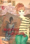 Cover-Bild zu Nanaji, Nagamu: Moving Forward 6