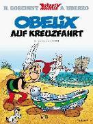 Cover-Bild zu Goscinny, René: Obelix auf Kreuzfahrt
