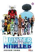 Cover-Bild zu Togashi, Yoshihiro: Hunter X Hunter, Band 30