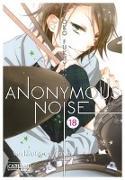 Cover-Bild zu Fukuyama, Ryoko: Anonymous Noise 18