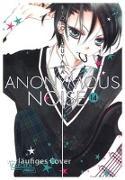 Cover-Bild zu Fukuyama, Ryoko: Anonymous Noise 14