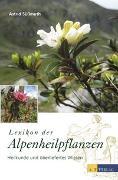 Cover-Bild zu Lexikon der Alpenheilpflanzen von Süssmuth, Astrid