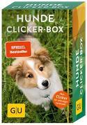 Cover-Bild zu Hunde-Clicker-Box von Winkler, Sabine