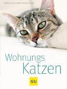 Cover-Bild zu Wohnungskatzen von Wegler, Monika
