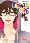 Cover-Bild zu Nakahara, Aya: Please Love Me 7