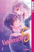 Cover-Bild zu Hibiki, Ai: Unwiderstehlicher S 02