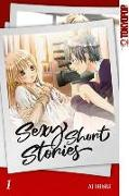 Cover-Bild zu Hibiki, Ai: Sexy Short Stories 01
