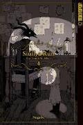 Cover-Bild zu Nagabe: Siúil, a Rún - Das fremde Mädchen 04