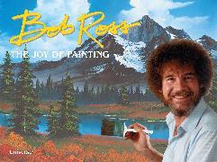 Cover-Bild zu Ross, Bob: Bob Ross: The Joy of Painting
