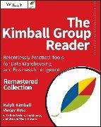 Cover-Bild zu Kimball, Ralph: The Kimball Group Reader (eBook)